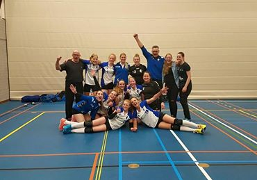 smash beilen dames 1