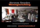 Herman Smedes Woninginrichting